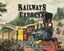 Board Game: Railways Express