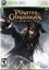 Video Game: Pirates of the Caribbean: At World's End