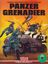 Video Game: Panzer Grenadier