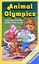 Board Game: Animal Olympics