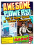 RPG Item: Awesome Powers! Volume 09: Hyper Speed & Time Powers