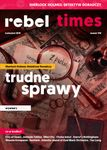 Issue: Rebel Times (Issue 139 - Apr 2019)