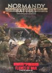 Board Game: Flames of War: Normandy Battles – Wargaming D-Day and Beyond
