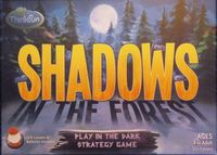 Board Game: Shadows in the Forest