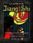 RPG Item: Clanbook: Jiang Shi