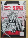 Issue: 252-NEWS (Issue 9 - Apr 1991)