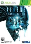 Video Game: Aliens: Colonial Marines