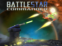 Video Game: BattleStar Commander