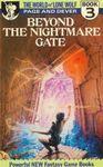 RPG Item: Grey Star Book 3: Beyond the Nightmare Gate