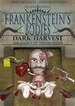 Board Game: Frankenstein's Bodies