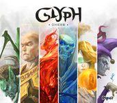 Board Game: Glyph Chess