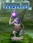 RPG Item: Remarkable Races Submerged: The Aqua-xax