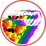 RPG: Psychedelic Owl