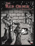 RPG Item: The Red Order