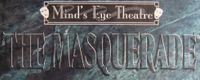 RPG: The Masquerade (1st Edition)