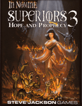 RPG Item: Superiors 3: Hope & Prophecy