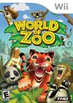 Video Game: World of Zoo