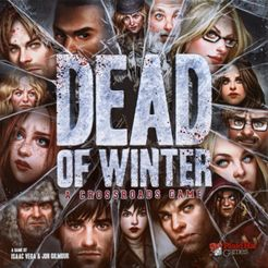 Dead of Winter: A Crossroads Game Image