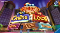 Video Game: Las Vegas!