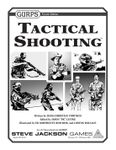 RPG Item: GURPS Tactical Shooting