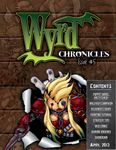 Issue: Wyrd Chronicles (Issue 5 - Apr 2013)