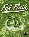 Board Game: Fuji Flush