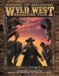 RPG Item: Wyld West Expansion Pack (W20)