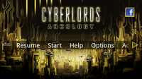 Video Game: Cyberlords - Arcology