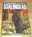 Board Game: Turning Point: Stalingrad