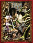 Board Game: RPGQuest