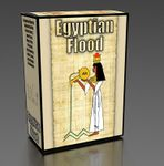 Board Game: Egyptian Flood