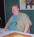 RPG Artist: Dave Dorman