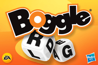 Video Game: Boggle