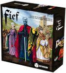 Board Game: Fief