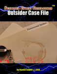 RPG Item: Outsider Case File: Dimensional Spiders