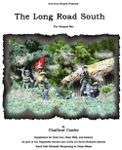 Board Game: The Long Road South