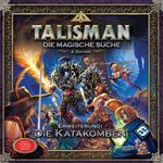 Board Game: Talisman (Revised 4th Edition): The Dungeon Expansion