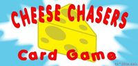 Board Game: Cheese Chasers