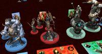 Board Game: Godtear