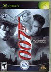 Video Game: 007: Everything or Nothing