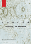 RPG Item: Summary Lore Reference