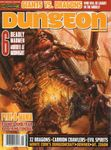 Issue: Dungeon (Issue 133 - Apr 2006)