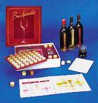 Board Game: Bacchanales