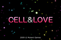 Video Game: Cell & Love: The Fun of Fusion