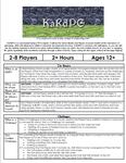 RPG Item: KaRdPG Kompendium