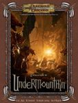 RPG Item: Expedition to Undermountain