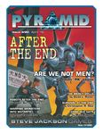 Issue: Pyramid (Volume 3, Issue 90 - Apr 2016)