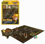 Board Game: Krosmaster: Arena – The Not Mines