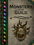 RPG Item: Monsters of the Guild