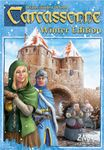 Board Game: Carcassonne: Winter Edition